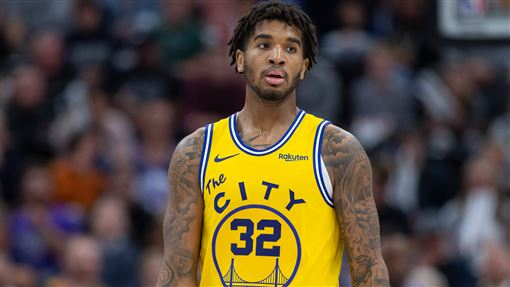 NBA/保柯瑞妹夫!勇士裁掉前大物NBA,金州勇士,Marquese Chriss翻攝自推特