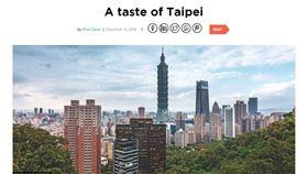 中東高端消費族群赴台旅客持續攀升,擄獲Condé Nast Traveler等全球知名旅遊雜誌報導台灣風情。(圖/翻攝自Condé Nast Traveler中東版網頁cntravellerme.com)