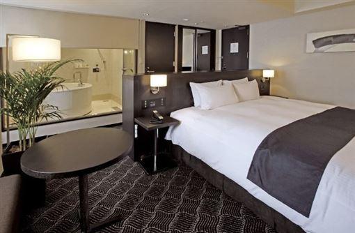 ▲適合情侶出遊的北海道飯店 (圖/Hotels.com提供)