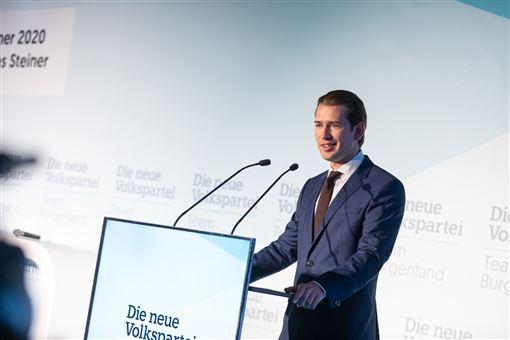 奧地利總理庫爾茨(Sebastian Kurz)就職時僅33歲,成全球最年輕民選領袖(圖/翻攝自Sebastian Kurz臉書)