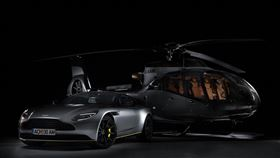▲ACH130 Aston Martin版直升機。(圖/翻攝網站)