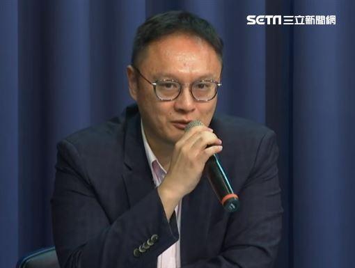 ▲面對韓國瑜移民爭議,韓辦表示不願回應八卦問題,不屑降低發言含金量