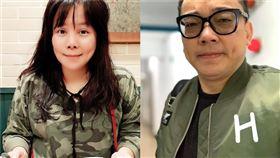 王馨怡、詹惟中/臉書