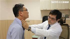 亞洲大學附屬醫院,血液腫瘤科,連銘渝,鼻咽癌,癌症,抽菸