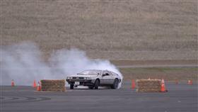 ▲史丹佛大學研發自動駕駛甩尾系統。(圖/翻攝網站)