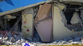 波多黎各(Puerto Rico)發生6.4強震釀1死 宣布國家進入緊急狀態(圖/美聯社/達志影像)
