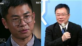 共諜 王立強,蔡正元 圖/AP授權,資料照