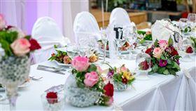 婚宴蟑螂,議員,原住民,婚禮(翻攝自Dcard)
