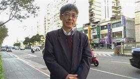 營建署副署長陳繼鳴。(圖/記者陳韋帆攝影)