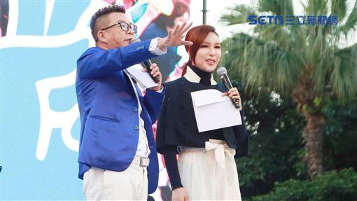 沈玉琳 利菁 記者林士傑攝影 韓國瑜