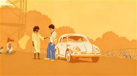 ▲Volkswagen Beetle。(圖/翻攝網站)