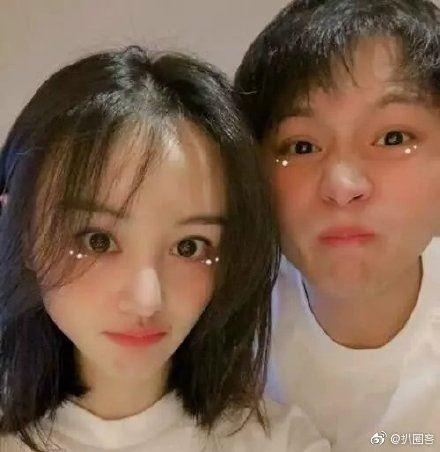 鄭爽/微博