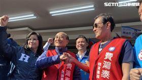 王金平,馬英九,握手,王辦提供