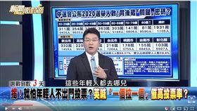 謝震武(圖/翻攝自YouTube-新聞面對面頻道)