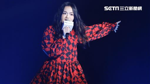 2019 PChome雙11來了演唱會徐佳瑩 記者林聖凱攝影