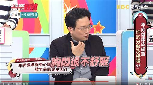 醫師好辣(翻攝自YouTube)