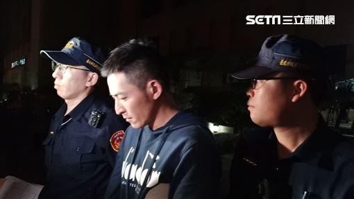 台北市,趙駿亞,管制區,妨害公務,筆錄,記者游承霖攝影
