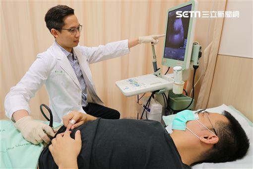亞洲大學附屬醫院,泌尿科,醫師,蕭子玄,頻尿,攝護腺肥大,膀胱過動症