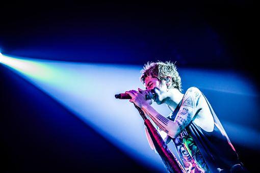 日本搖滾天團「ONE OK ROCK」 雅慕斯娛樂提供