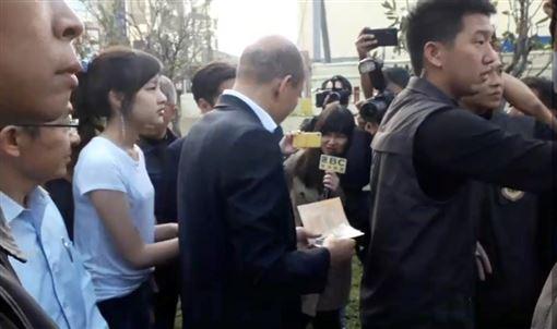 韓國瑜,投票,林園,高雄,總統