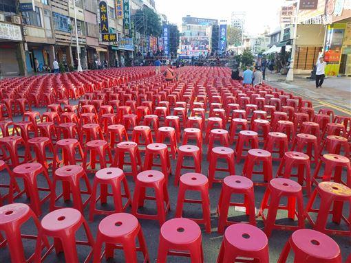 韓國瑜,總統,競辦,開票,投票,2020