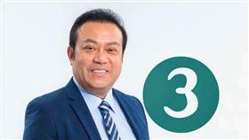 屏東立委選舉第二選區