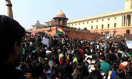 印度,性侵,絞刑,處死,公車(圖/翻攝自維基百科)