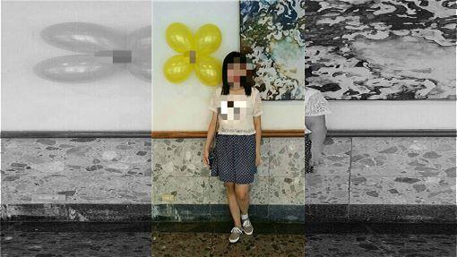 台北,萬華,棄屍,分屍,女華僑(圖/翻攝臉書)