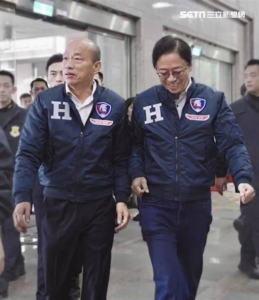 韓國瑜圖/翻攝自韓國瑜臉書