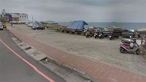 分屍,主嫌,華僑女,台北,翻攝google