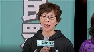 曝民眾黨目標…蔡壁如狂言:取得政權