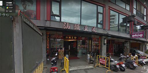 韓國瑜敗選後放鳥媒體,到火鍋店大啖美食。