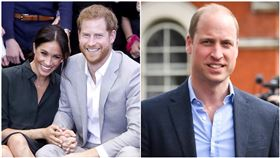 哈利王子 威廉王子 ig