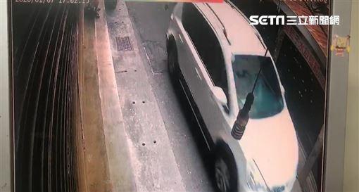 萬華分屍案,殺人,棄屍,林國平,鄧永恩 翻攝畫面