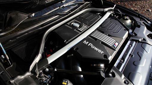 ▲Dahler Design & Technik改裝BMW X3 M(圖/翻攝網路)
