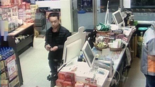 萬華分屍案,林國正,鄧永恩,馬來西亞華僑 警方提供
