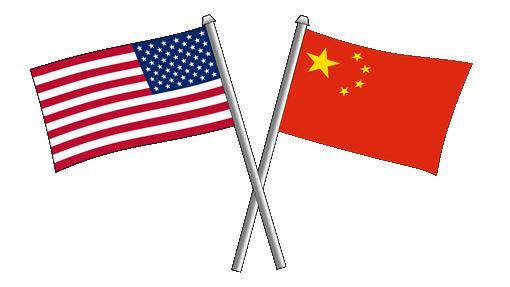中國 美國 圖/pixabay