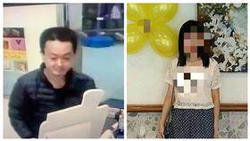 殺害馬國籍鄧姓女子的兇嫌林國平,在基隆民宅輕生,依法檢方將以不起訴處分,全案留下未解謎團。(圖/翻攝畫面)