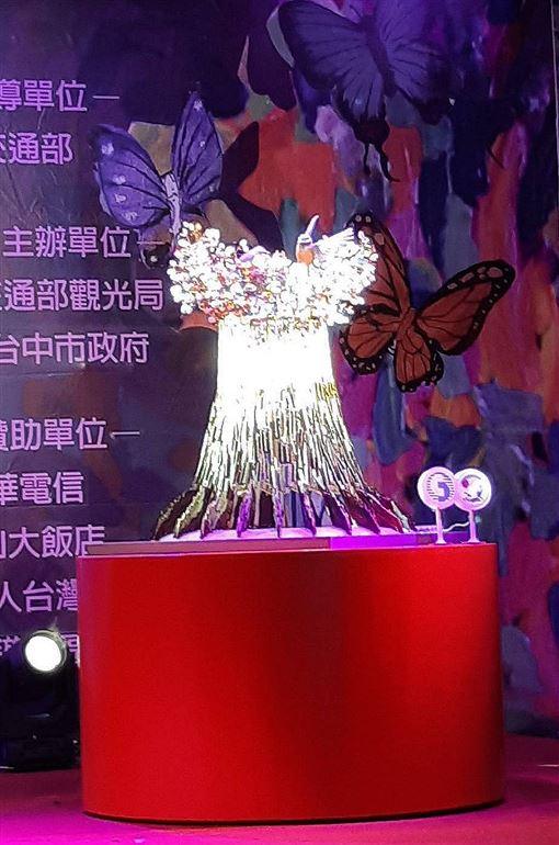 ▲台灣燈會(圖/記者唐家興攝影)