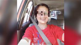 女韓粉楊玉如因辱罵陳菊貪汙,被判拘役50天,得易科罰金。(圖/翻攝自楊玉如臉書)