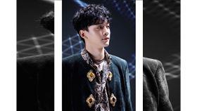 EXO CHEN 圖/IG