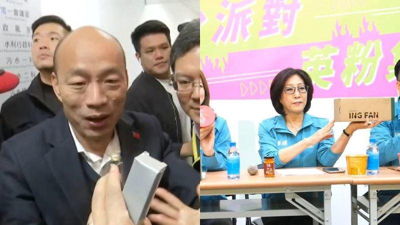 韓國瑜慘敗回歸高雄市府 康裕成提4大訴求:下架計劃不變