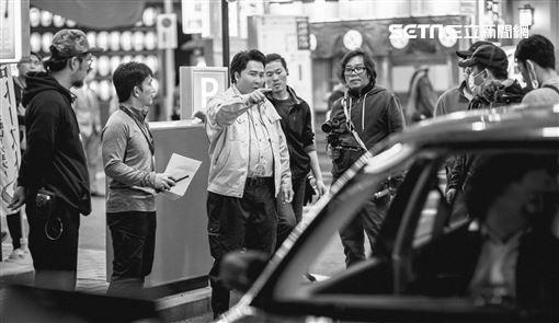 《肥龍過江》電影劇照/華映提供