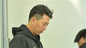 ▲統一獅隊代總教練林岳平。(圖/統一獅隊提供)