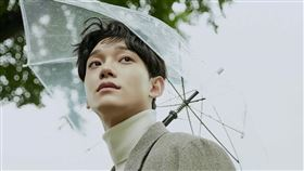 CHEN,EXO 臉書