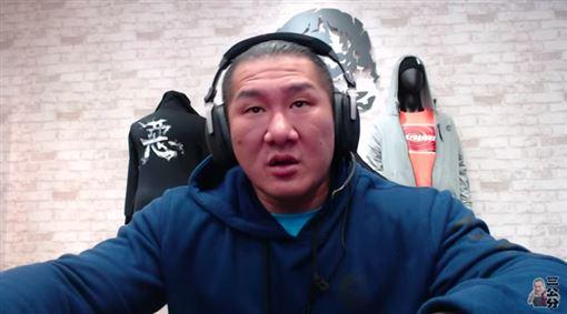 挺韓國瑜選黨主席 館長:國民黨要倒,韓一定要當主席。(圖/翻攝自館長成吉思汗)