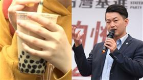 陳柏惟(圖/民進黨提供,資料照