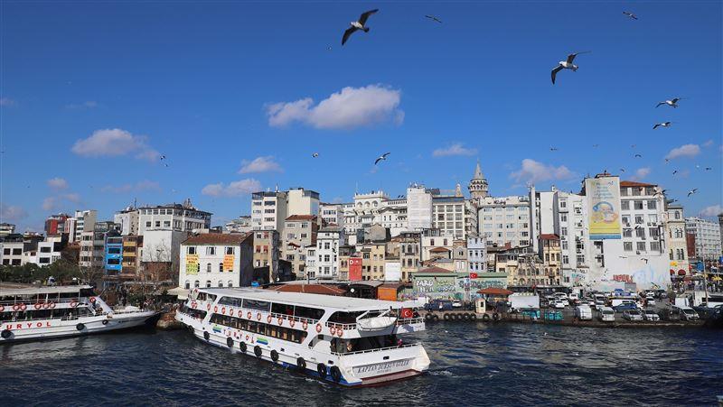 武漢肺炎衝擊 土耳其旅遊2月減收逾3千萬美元
