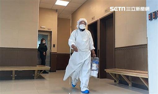 分屍,主嫌,華僑女,台北,記者陳啓明攝