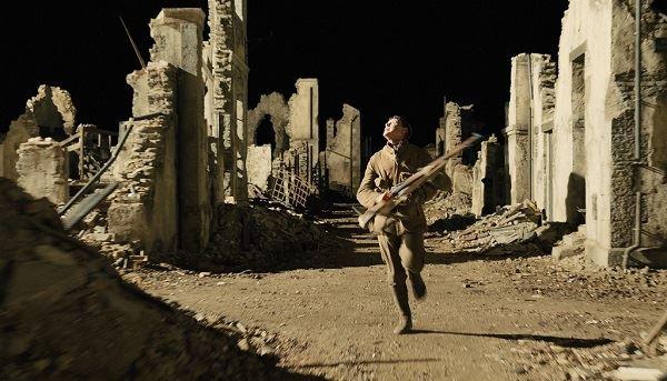 全美首周票房冠軍 《1917》真實呈現一戰殘酷面